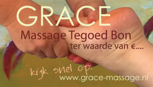 Massagetegoedbon